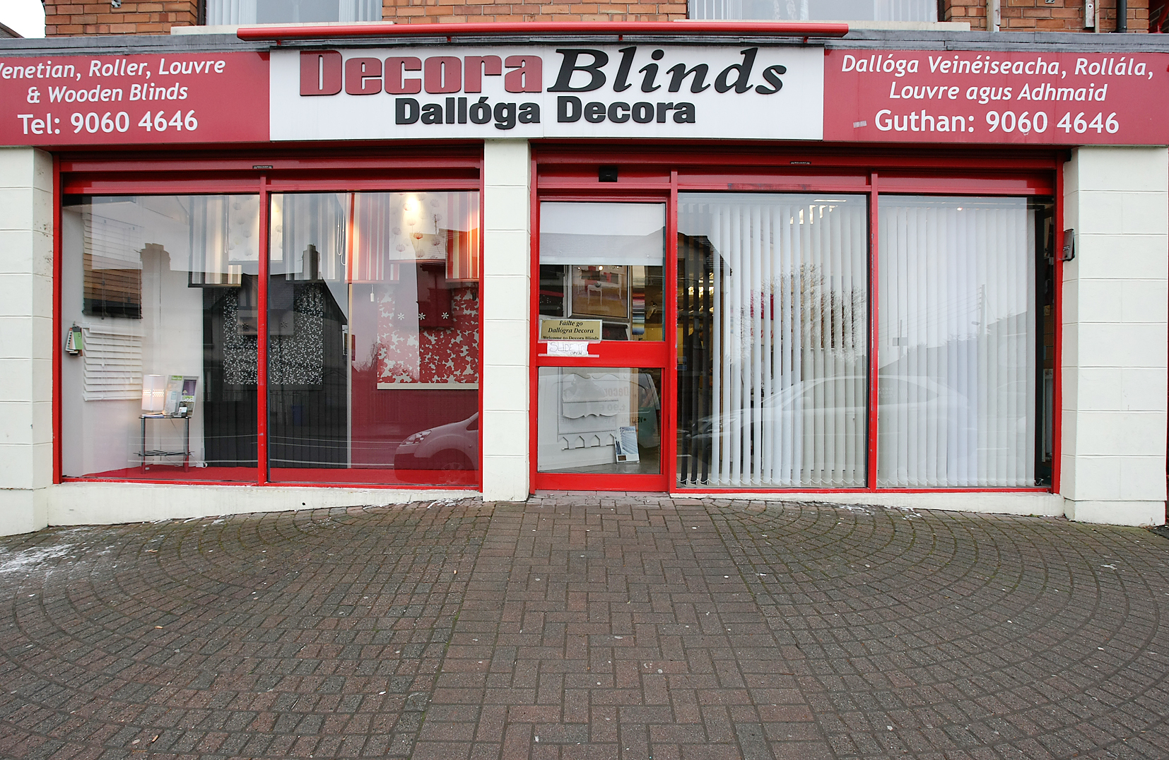 Decora Blinds 1153mj11