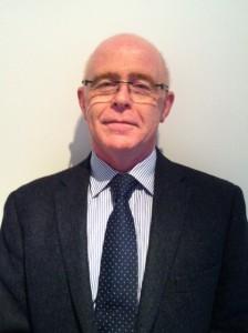 Geoff Patterson
