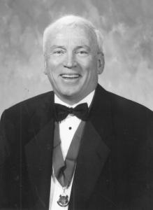 Ned McGinley