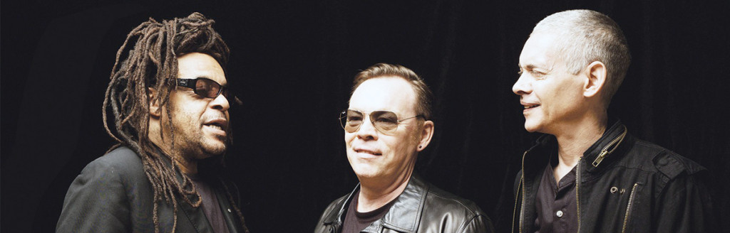 UB40 have a large back catalogue of massive hits which will have the big top pumping
