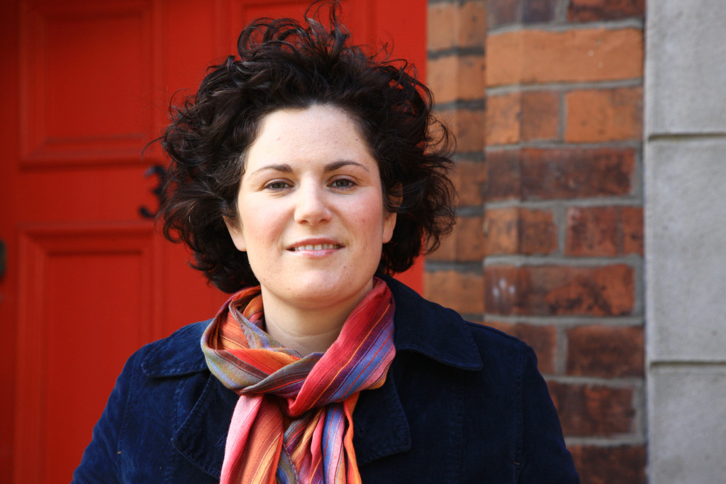 Claire Hanna is confident of  holding on to her new seat in next May's Assembly election