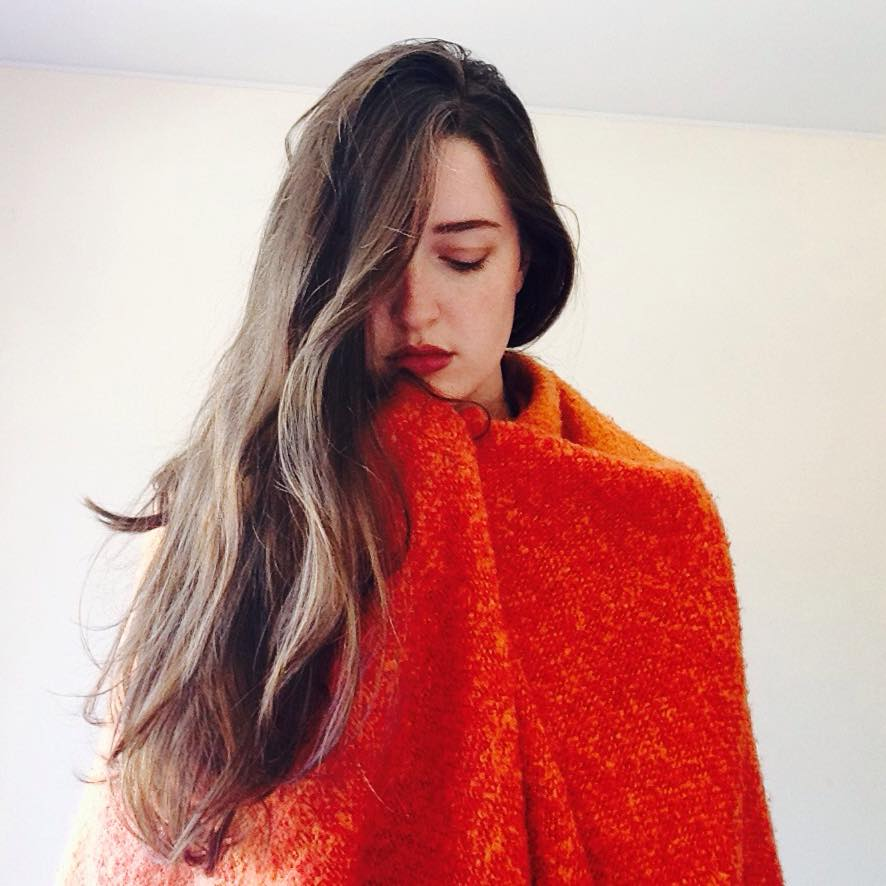 Niamh Crowther was influenced by her parents' 1960s and '70s classic rock collection.