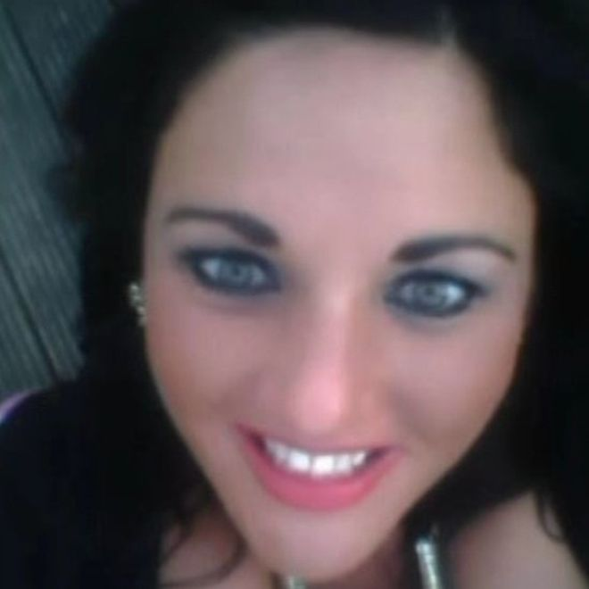 Jennifer Dornan who died in a blaze at her Lagmore home