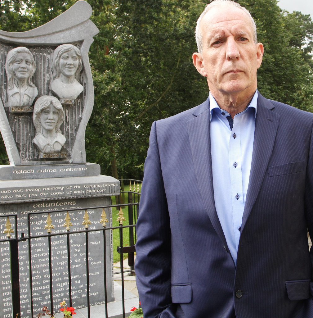 Bobby Storey says he believes the threat to his life is not connected to the murder of Kevin McGuigan