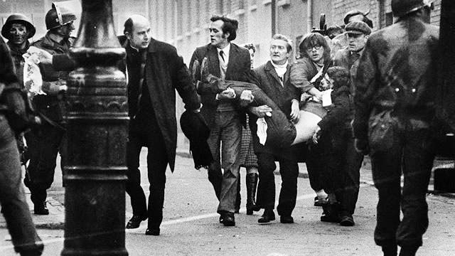 The current investigation into the Bloody Sunday deaths was launched in 2012, two years after Prime Minister David Cameron apologised for the killings