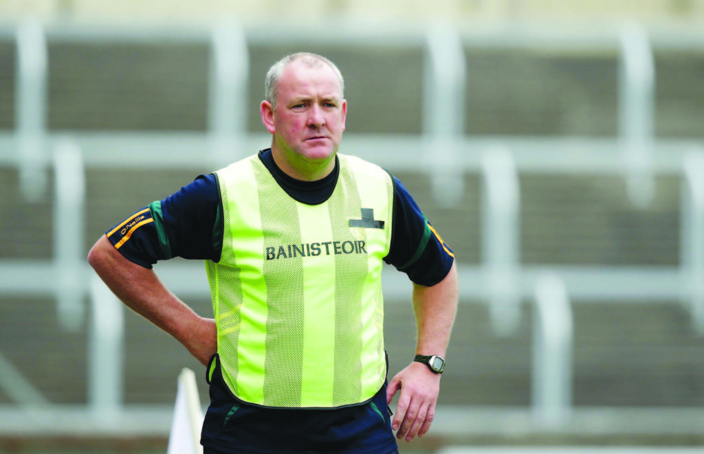 Antrim joint-manager Frank Fitzsimons has blasted the latest Championship proposals