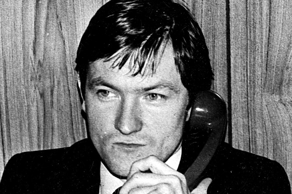 Pat Finucane gained a reputation as a pioneer in strategic litigation