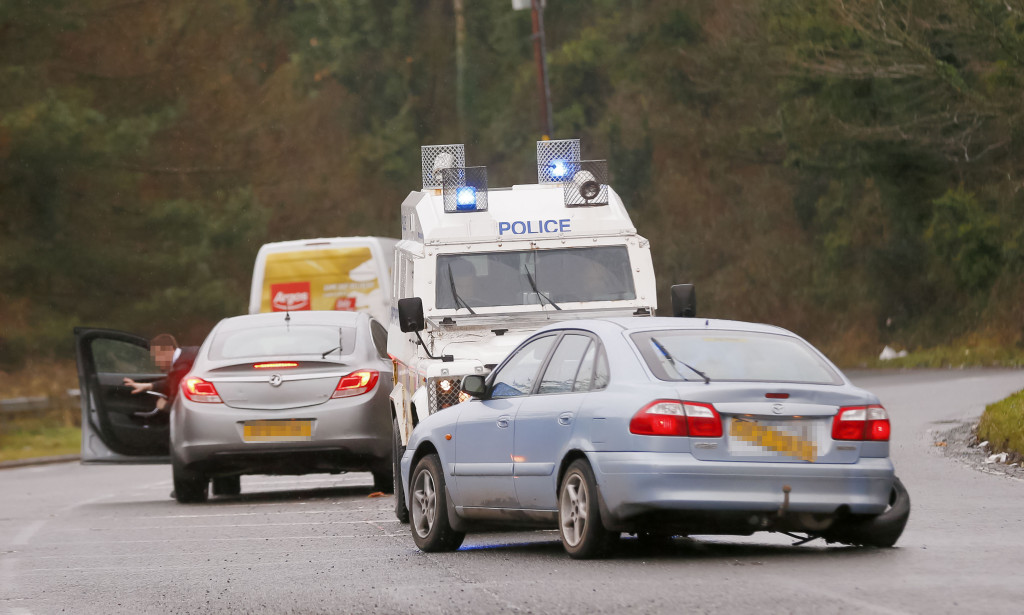 Picture - Kevin Scott / Presseye