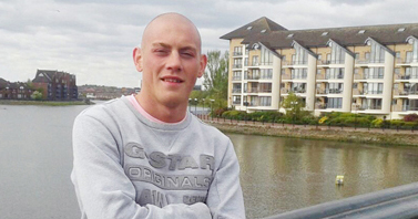 Kyle Neil (23) suffered multiple knife wounds in a Comber flat after a party  (Pacemaker)