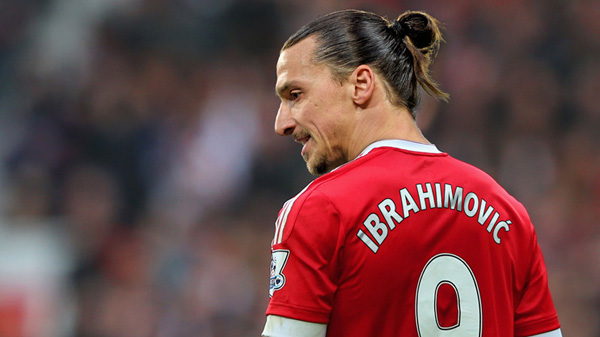 FIRST GOALSCORER BET: We are banking on Zlatan Ibrahimovic to open the scoring on Sunday at 4/1