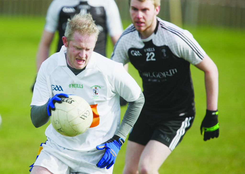 Rossa player-manager Paul Close believes his side have the quality to advance should they perform onSunday