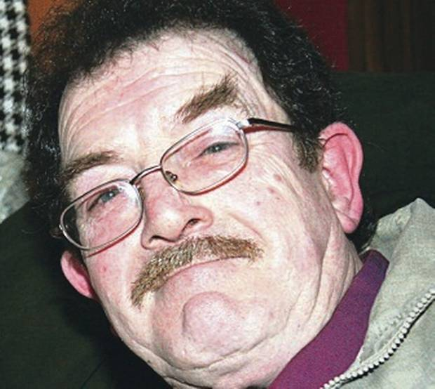 Harry Holland was stabbed by Stephen McKee in the head near his Norfolk home