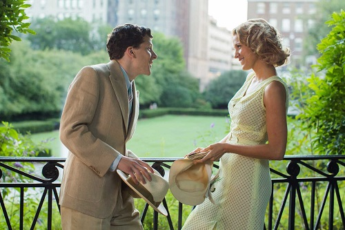 ROMANCE: Café Society captures the 1920s New York spirit