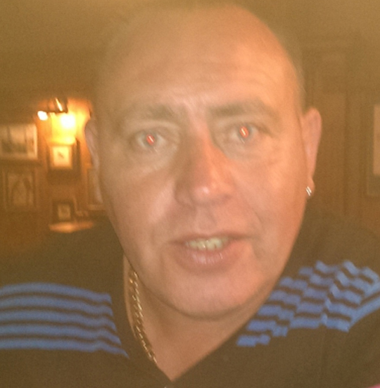 John 'Bonzer' Boreland was shot dead outside his North Belfast home in August