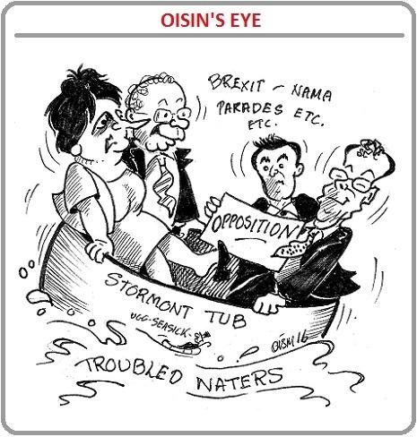 Oisins Eye