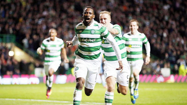 SCOTTISH LEAGUE CUP FINAL SUNDAY: Moussa Dembele (4/1) looks value for first goal on Sunday when Celtic play Aberdeen at Hampden and we like the 3-1 scoreline to Brendan Rodgers' team - the scorecast pays around 30/1.