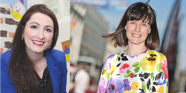 Alliance's Paula Bradshaw and DUP's Emma Little Pengelly face off over Village group funds