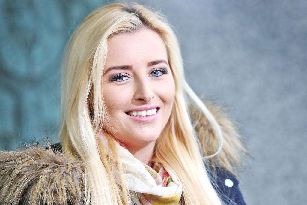 NEW ROLE: Órlaithí Flynn