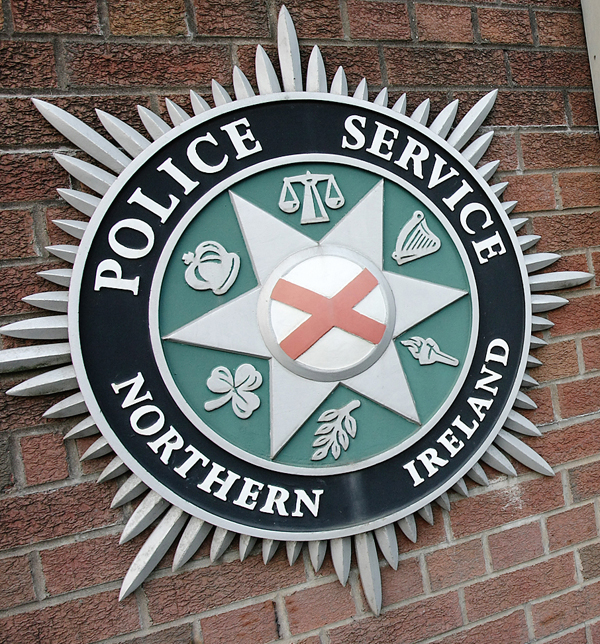 PSNI have launched an investigation into the man's death.