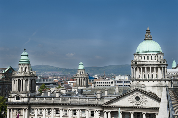 In the 2017 Belfast Residents' Survey, City Hall seeks to analyse the wants and needs of the people of the city