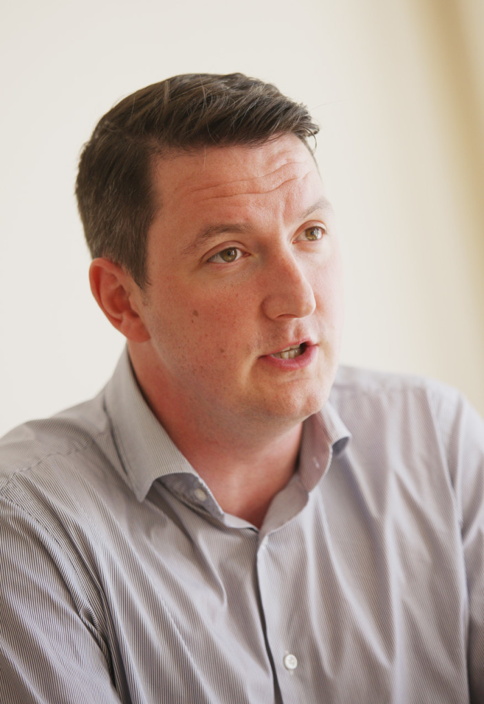 John Finucane will face a challenge for nationalist votes from the SDLP