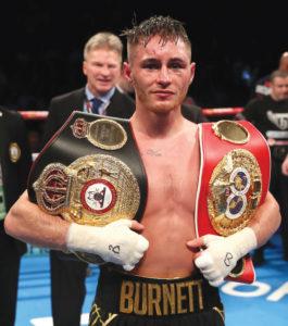 Ryan Burnett