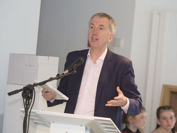 In one of his last moves as Finance Minister, Máirtín Ó Muilleoir ordered the inquiry