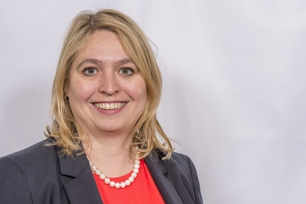 New Secretary of State, Karen Bradley