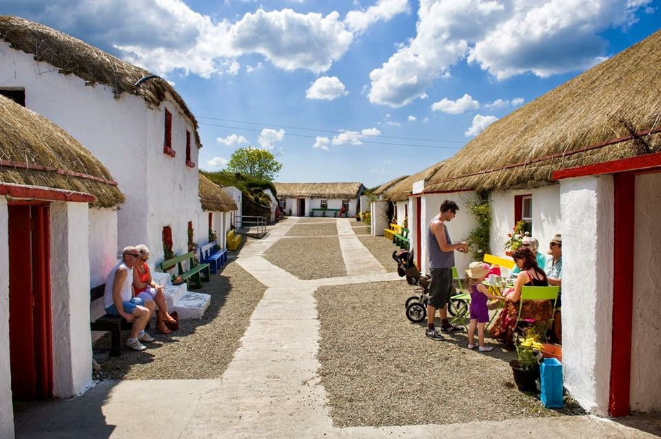 VISION: How the Irish language Gaeltacht Village could look