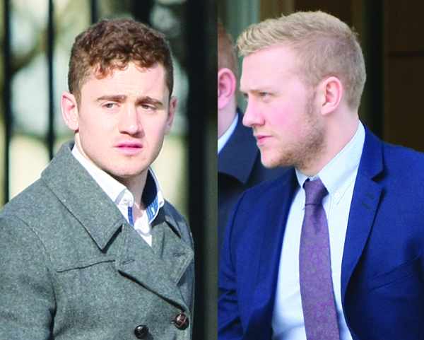 The trial of Paddy Jackson and Stuart Olding attracted unprecedented public interest