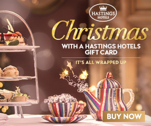 Hastings Gift Cards