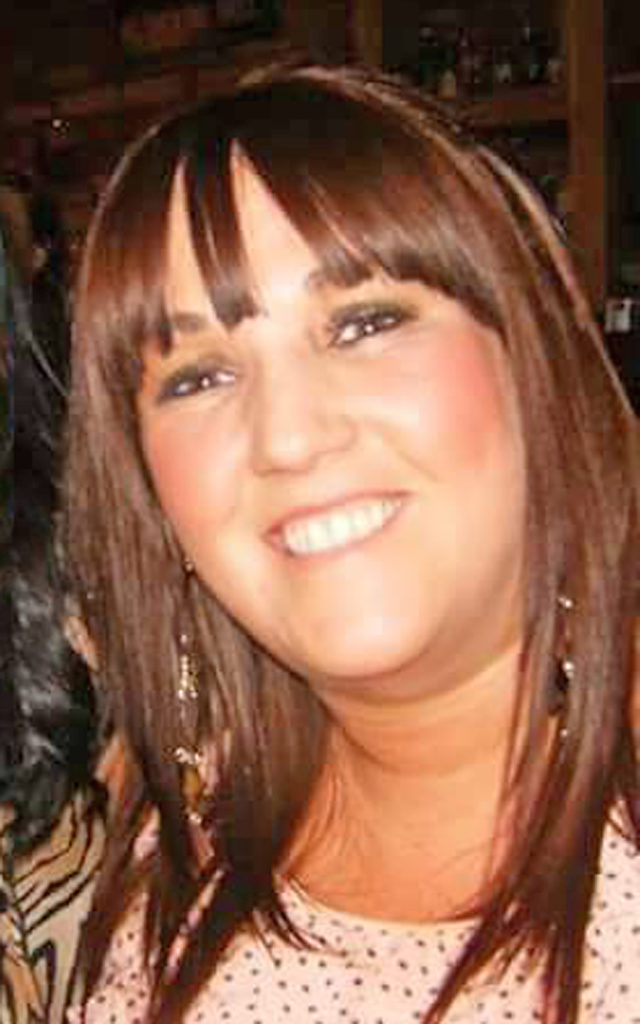 Jennifer Dornan was found stabbed inside her home at Hazel View in the Lagmore area