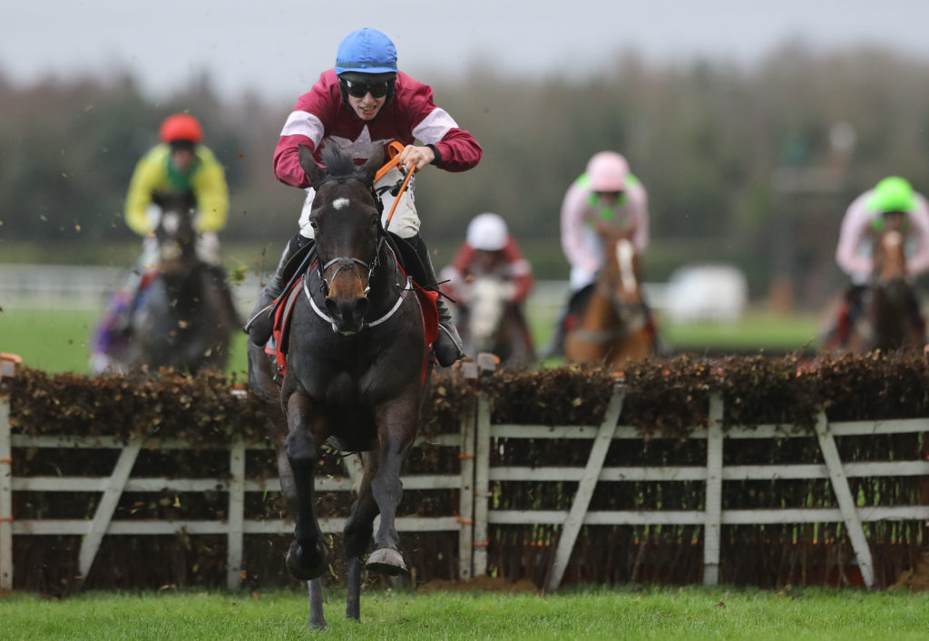 Apple Jades has been cut for the Champion Hurdle and is as low as 2/1 with Sean Graham Bookmakers