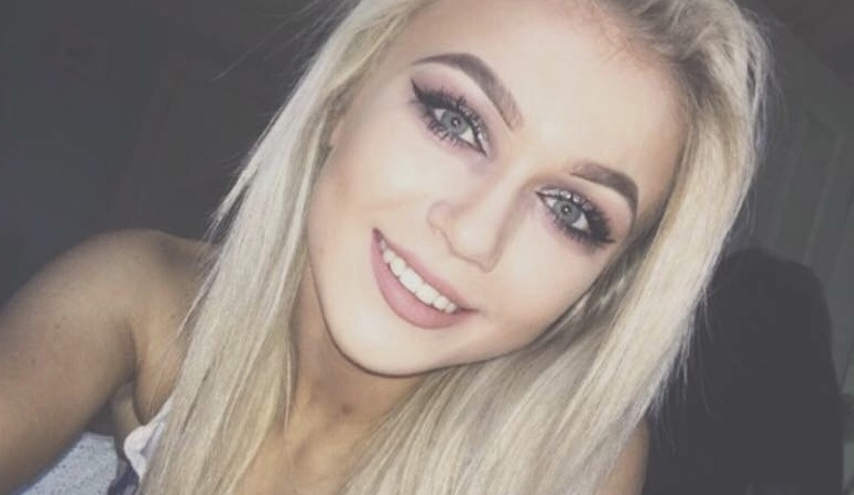 17-year-old Tara Wright
