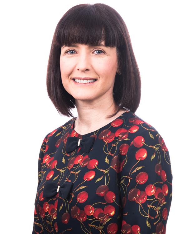 CONCERNS: Alliance Health spokesperson Paula Bradshaw MLA