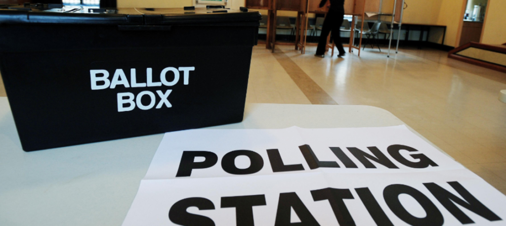 Voters in the north will be heading to the ballot box in the festive season