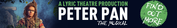 Peter Pan Lyric Theatre