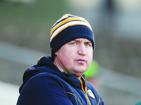 Antrim hurling manager Darren Gleeson says the return of several players to county colours has added extra competition for places in the squad ahead of Saturday's trip to face Wicklow in Dublin